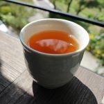 口臭解消に「なた豆(なたまめ)茶」